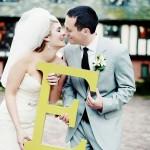 Самые роскошные свадебные фотографии