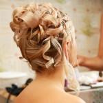 Локоны и особая роскошь для невесты