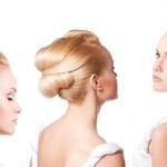 Невеста-блондинка