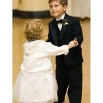 Снова свадебный танец
