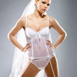 Эротичная невеста
