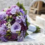 Цветы для свадьбы 2013