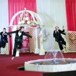 Выступление на свадьбе