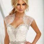 Шикарное платье от ronald joyce