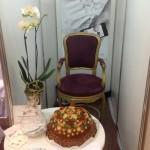 Мы представляем свадьбу на международной выставке 2013